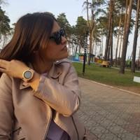 Милена Радченко