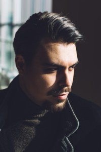 Антон Красильников