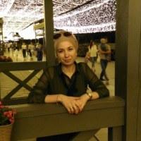 ГульнараАрикова