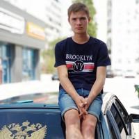 ДаниилКудинов