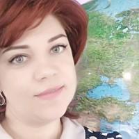 ЮлияАтрошкина