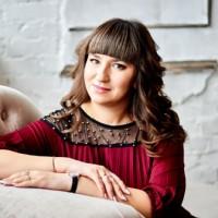 СветланаСтрекалова