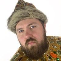 Валентин Петухов