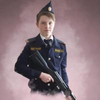 АртёмБуланов