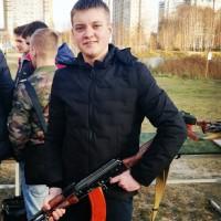 ИльяЮрцев