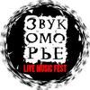 Фестиваль • ЗВУКОМОРЬЕ • В.Новгород