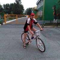 АлександрМанжуров
