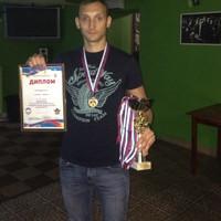 ВолодимирМандзюк