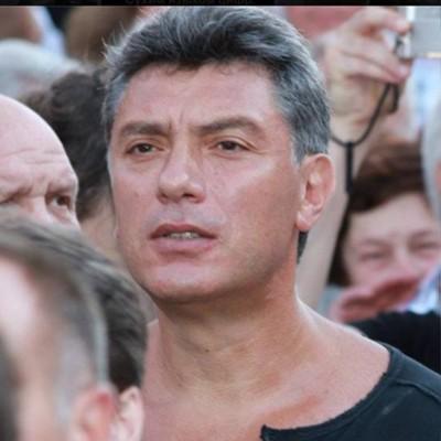 Борис Немцов, Ярославль
