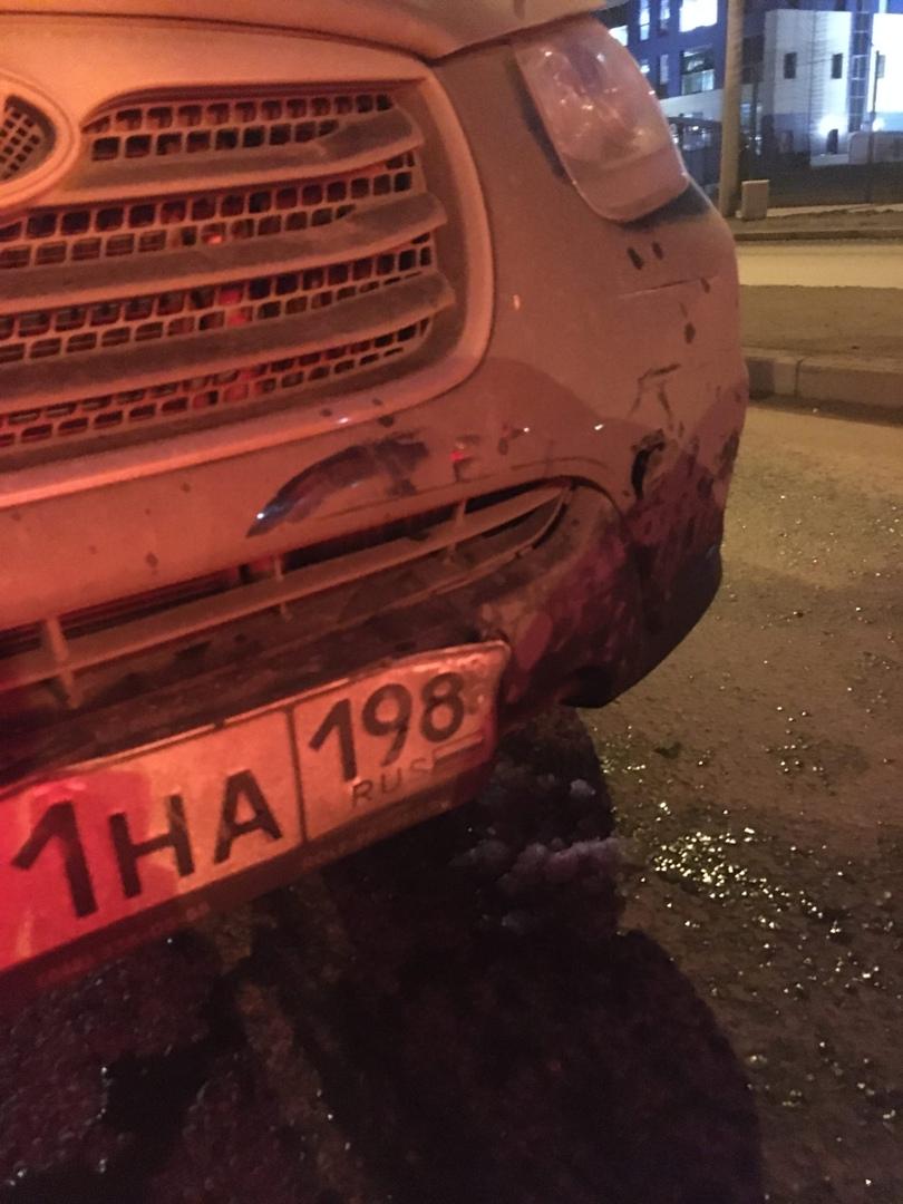 Ищу свидетелей ДТП! Место аварии Дорога в Каменку, недалеко от Ферменского озера, по направлению в с...