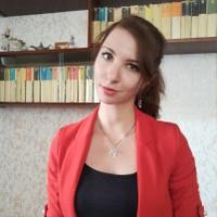 НаталияКузьмина