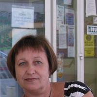 ИринаХарченко