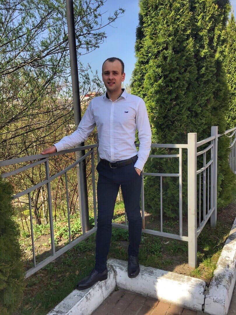 Пропал человек! Чертков Пётр, 27 лет. Последний раз видели 5 апреля в 12.00-12.30 в районе Всеволожс...