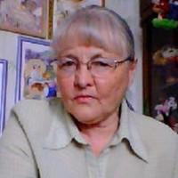 АнтонинаЮшкова