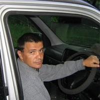 Сергей Глазунов