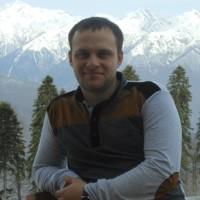 ВладимирЧебаевский