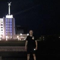 ПавелБаринов
