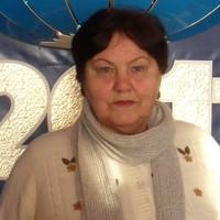 ЛюдмилаФомина