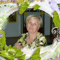 ГалинаЕфременко-Евгащина