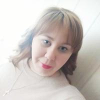 ТанюшкаЕлфимова