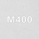Товарный бетон М400 П3