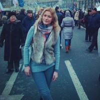 МартаСкурская