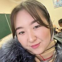 АйгеримНакыпбаева