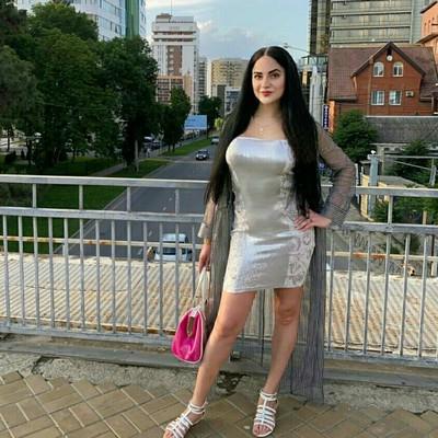 Виктория Кудрявцева, Краснодар