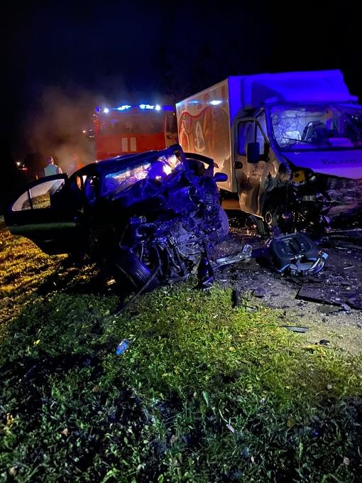 Авария у Сясьстроя. Водитель Nissan almera уснул за рулём. Сам остался жив, два ребенка погибло, одн...