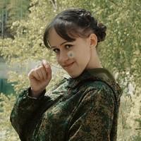 ВалерияГрачева