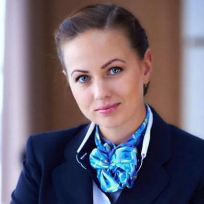 Виктория Мамаева