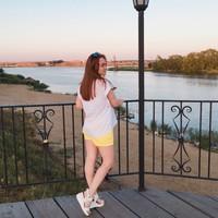 АнастасияИлишева