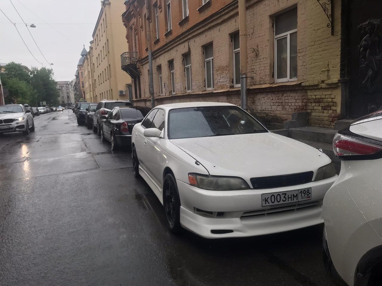 Народ, кто сможет прикурить на Маломонетной улице 2, пожалуйста! Проводов нету.