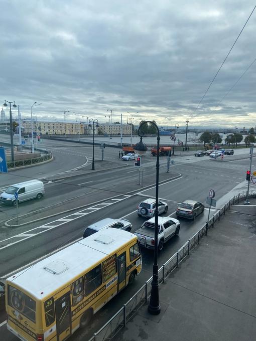 Велогонка La Strada Закрыто движение. С 07.00 до 13.00 по адресам: Южная дорога; Большой Петровс...