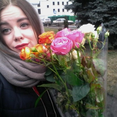 Милена Морозова, Москва