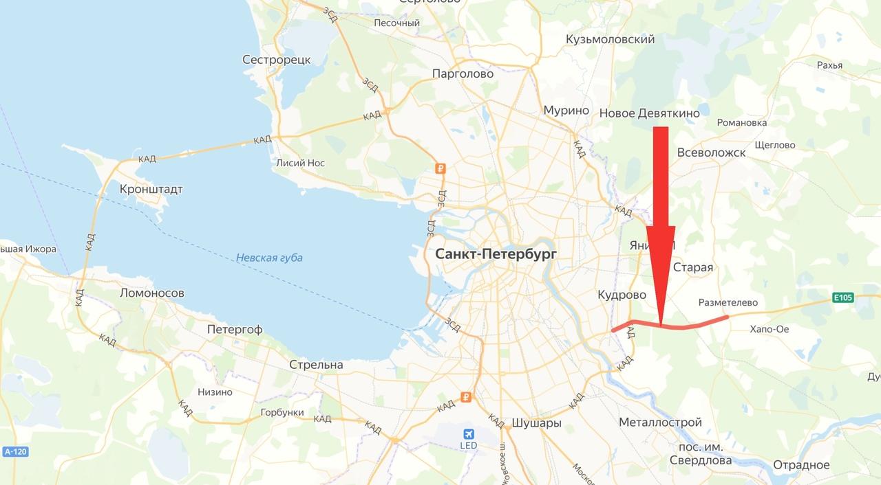 ФКУ Упрдор «Северо-Запад» сообщает, что на автомобильной дороге общего пользования федерального знач...