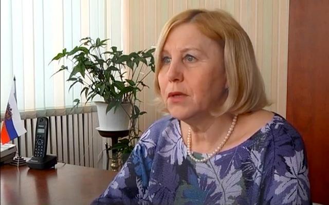 Тамара Горобец