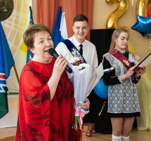 22.05.2021. Последний звонок в школе №13 Усть-Илимска