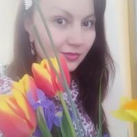 АленаДанилова