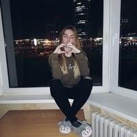 ДианаМильковская