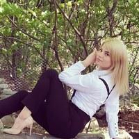 АнастасияМеренчук