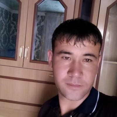 Алмас Умирзаков