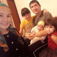 МуканКиякбаев