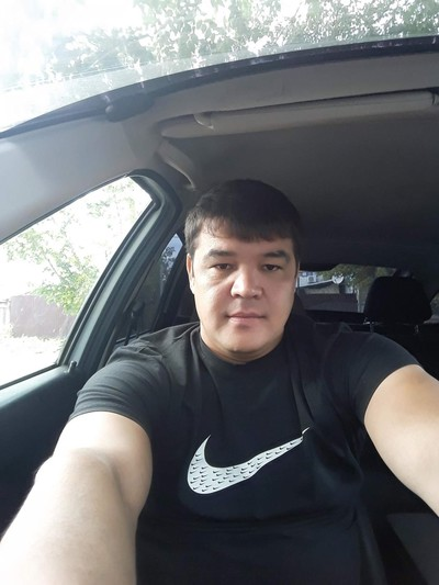 Дамир Каримов, Алматы