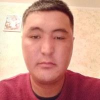 MaksKurmantaev