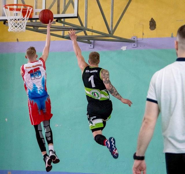 Кубок «Илима» – 2021 по баскетболу