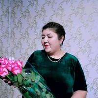 СветланаБулажановна