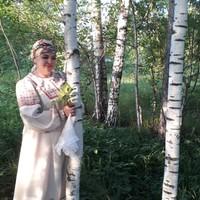 ЛюдмилаМельникова