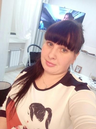 Ольга Соболева, Москва