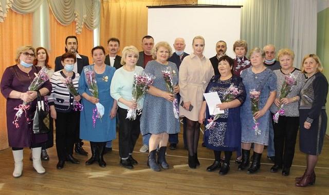 Мероприятие в преддверии 35-й годовщины Чернобыльской аварии прошло в Усть-Илимске
